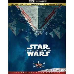 Star Wars: The Rise of Skywalker (4K/UHD)