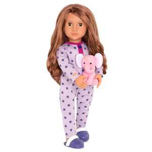 """Our Generation 18"""" Slumber Party Doll - Maria"""
