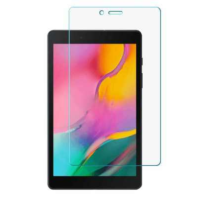 Valor Clear Tempered Glass LCD Screen Protector Film Cover For Samsung Galaxy Tab A 8.0 (2019)