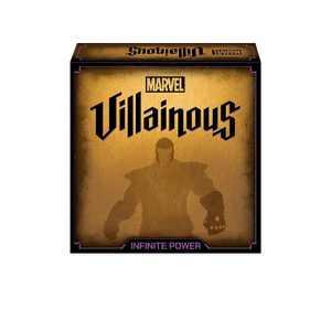 Marvel Villainous Board Game