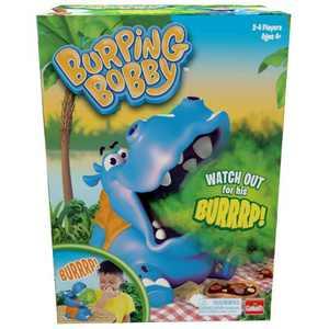 Goliath Burping Bobby Game