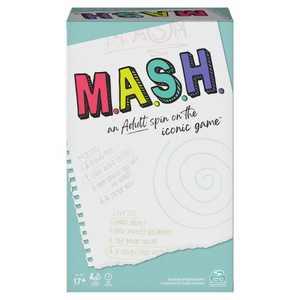 M.A.S.H. Board Game