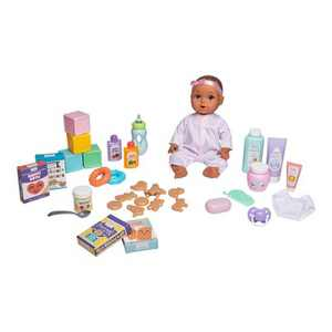 Perfectly Cute Doll Value Accessory Set - Light Brown Hair
