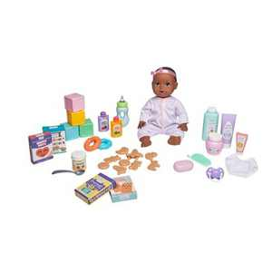 Perfectly Cute Doll Value Accessory Set - Dark Brown Hair