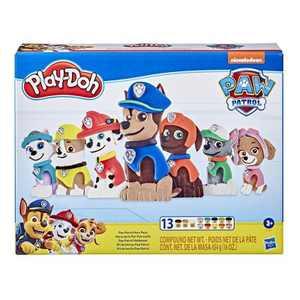 Play-Doh PAW Patrol Hero Pack