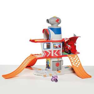 Ricky Zoom House Playset