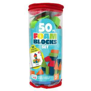 Chuckle & Roar Foam Blocks Set