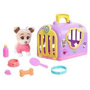 Puppy Dog Pals Groom & Go Keia Pet Carrier