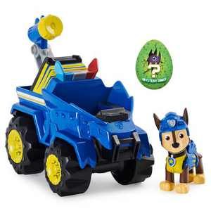 PAW Patrol Dino Vehicle - Chase