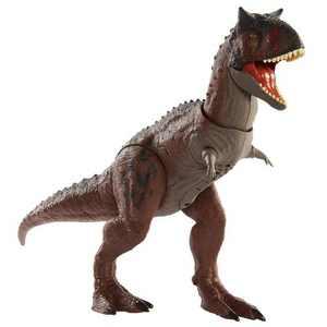 Jurassic World: Camp Cretaceous  Control 'N Conquer Carnotaurus Toro
