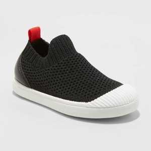 Toddler's Micah Slip-On Sneakers - Cat & Jack