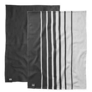 "BergHOFF GEM 27.5"" Cotton Kitchen Towel, Set of 2"