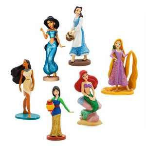 Disney Princess Action Figure - Disney store