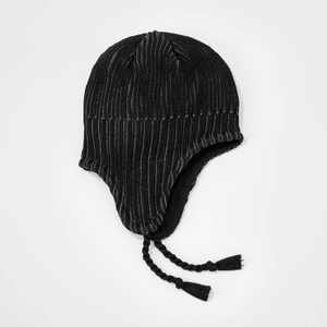 Boys' Fleece Hat - All in Motion™ One Size Black