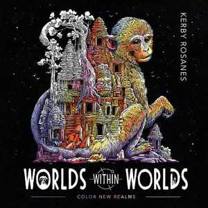 Worlds Within Worlds By Kerby Rosanes (Paperback)
