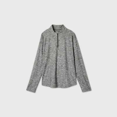 Men's Cozy 1/4 Zip Pullover - All in Motion