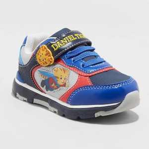 Toddler Boys' Daniel Tiger's Neighborhood Sneakers - Blue