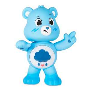 "Care Bears 5"" Interactive Figure - Grumpy Bear"