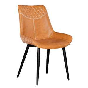 2pc Edler Dining Chairs - Linon