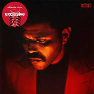 The Weeknd - After Hours [Explicit Lyrics] (Target Exclusive, CD)