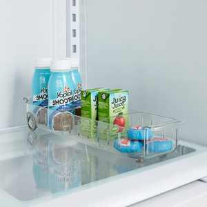 """YouCopia Roll Out Fridge Caddy 4"""""""