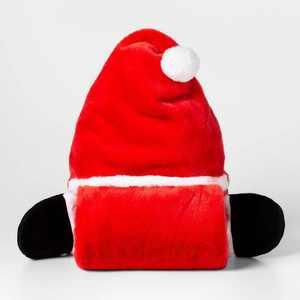 Santa Hooded Blanket - Pillowfort™