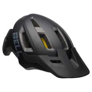 Bell Soquel MIPS Adult Bike Helmet, Dark Titanium