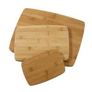Farberware 3pc Bamboo Board Set