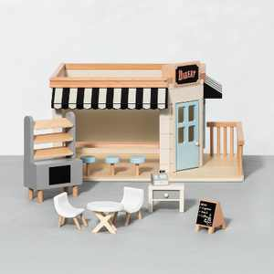 Wooden Toy Bakery Shop - Hearth & Hand™ with Magnolia