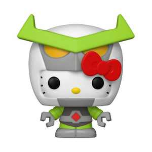 Funko POP! Sanrio: Hello Kitty - Space Kaiju (Target Exclusive)