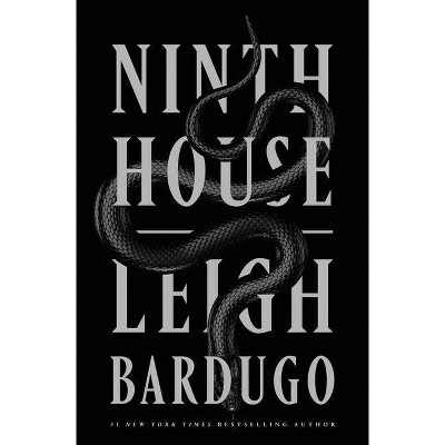 Ninth House - by Leigh Bardugo (Paperback)