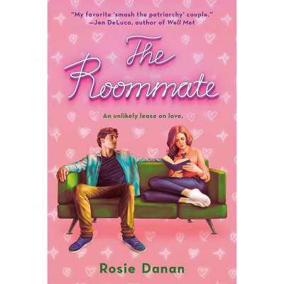 The Roommate - by Rosie Danan (Paperback)
