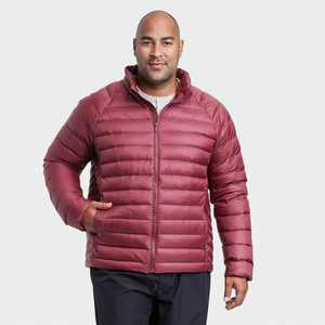 Men's Packable Down Puffer Jacket - All in Motion