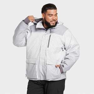 Men's Snow Sport Waterproof Jacket - All in Motion