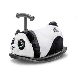Y-Volution My Buddy Wheels Rollers Ride-On - Panda