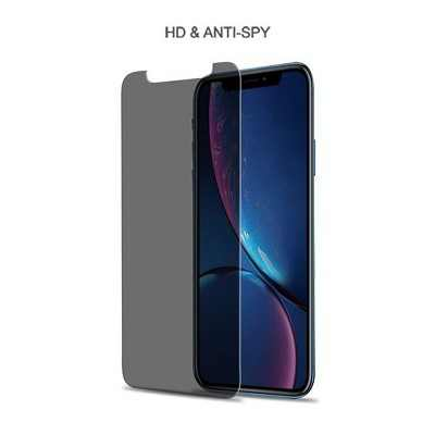 Valor Privacy Filter Tempered Glass LCD Screen Protector Film Cover For Apple iPhone 11/XR