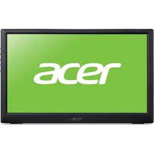 """Acer PM1 - 15.6"""" Monitor Display 1920x1080 60 Hz 16:9 15ms GTG 250 Nit - Manufacturer Refurbished"""