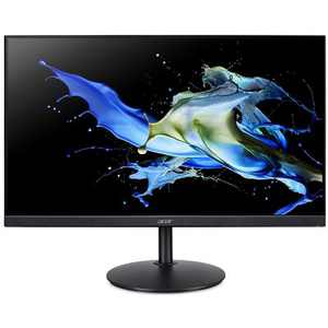 """Acer CB2 - 23.8"""" Widescreen Full HD 1920 x 1080 1ms 75Hz 250Nit AMD FreeSync IPS - Manufacturer Refurbished"""