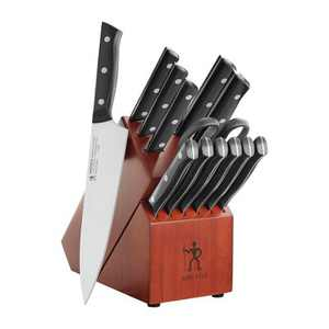 Henckels Everedge Dynamic 14-pc Knife Block Set