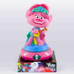 DreamWorks Trolls Poppy LED Nightlight