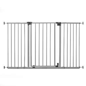 Summer Infant Central Station Safety Gate - Gray