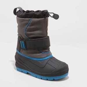 Boys' Brody Winter Boots - Cat & Jack