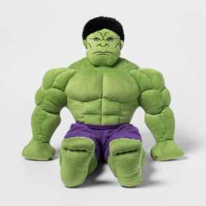 Hulk Pillow Buddy