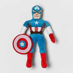 Captain America Pillow Buddy