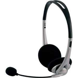 Power Gear Universal All-in-One Stereo Wired Headset