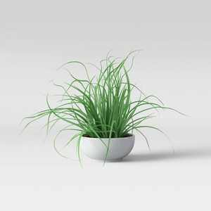 Faux Grass in Pot Green - Project 62™