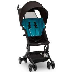 Delta Children Clutch Plus Travel Stroller with Recline