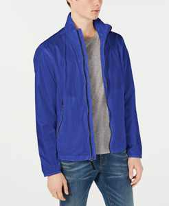 Men's Lightweight Ripstop Jacket, Created for Macy's