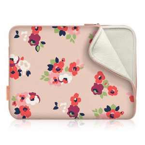 "Dabney Lee 14"" Laptop Sleeve - Neoprene Summer Bloom"