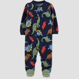 Baby Boys' Dino Sleep N' Play - Just One You made by carter's Blue
